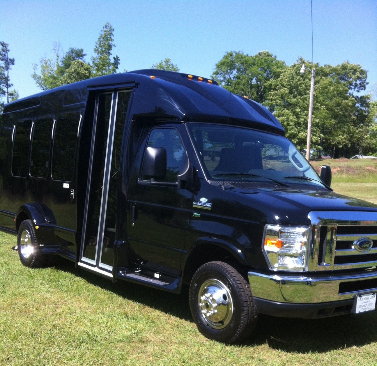 SUVs Sedans And Group Transportation
