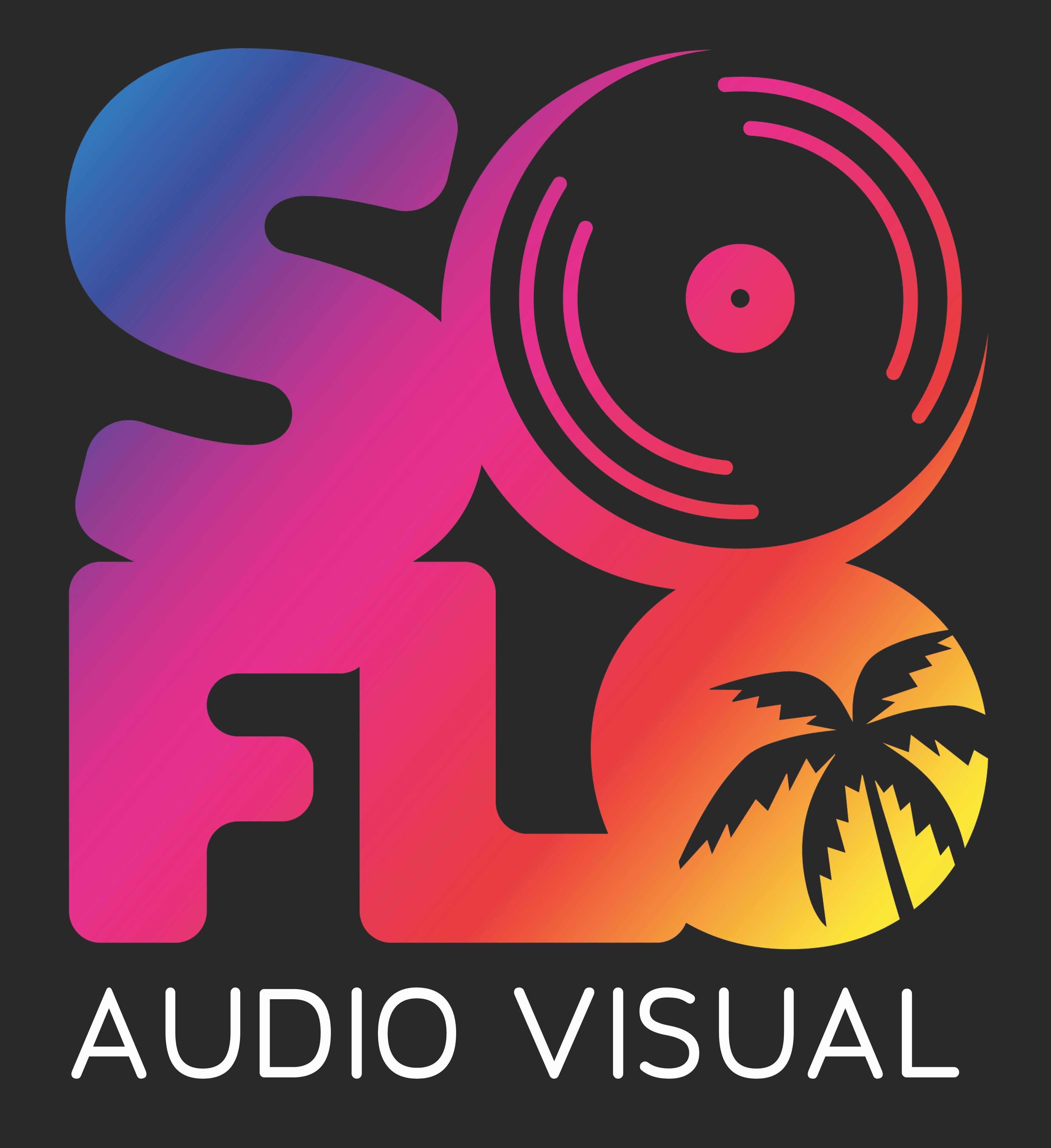 Soflo Logo