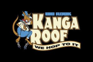 big kangaroof