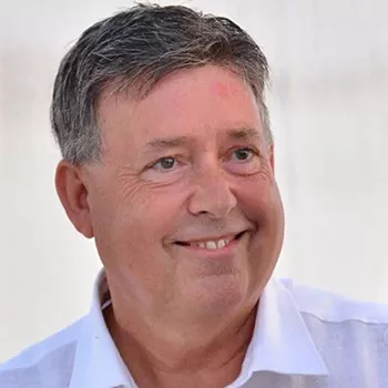 Keith R. Lyman