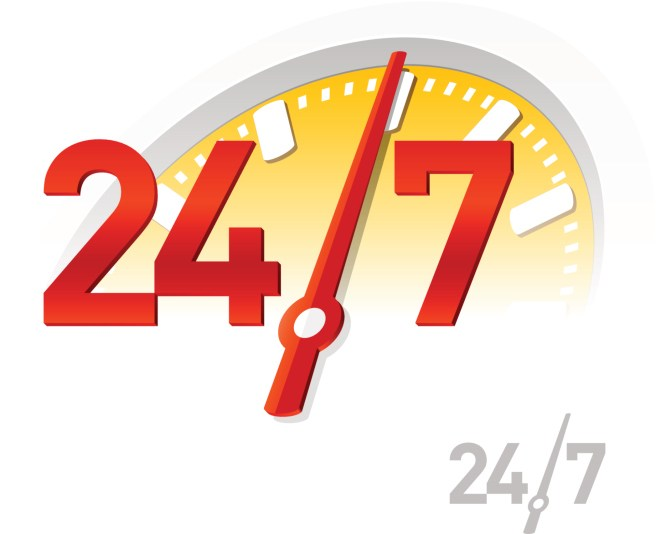 24-Hour Emergency Services