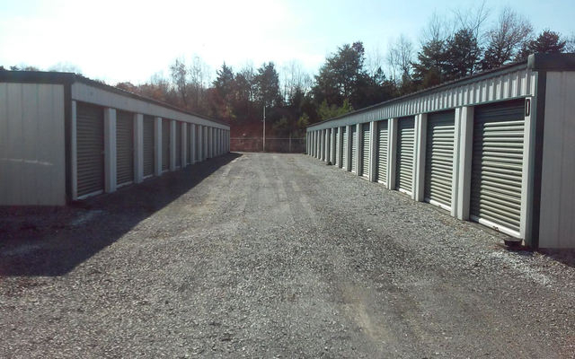 storage units maryville tn